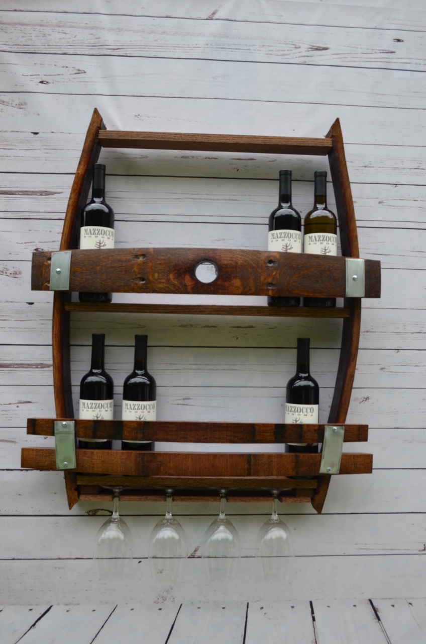 Used Wine Barrel Crafts Chicago All About Barrels